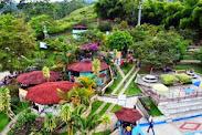 """Ministro Jaua: """"Con el Parque Recreacional La Palmita se potencia el Ecoturismo"""""""