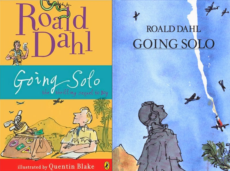 roald dahl goin solo book summary Going solo is the autobiographical sequel of boy, which is written by the world- famous author roald dahl it is about his life as a worker with the shell company and an raf fighter pilot he has had an adventurous life and i am sure you would envy him once you have read it it is a book that your.