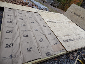 Insulating the floor