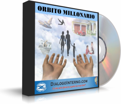 orbito millonario dialogo interno inner talk audio cd Orbito Millonario   Diálogo Interno (Inner Talk) [Audio Cd]