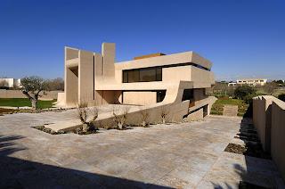arquitectura a-cero