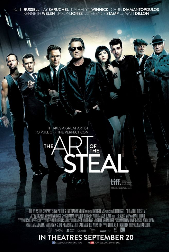 Watch Movie The Art of the Steal en Streaming