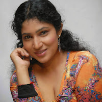Actress Shobina Hot Stills Photos