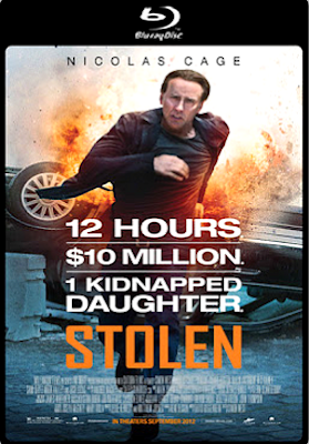 Filme Poster Stolen BRRip XviD & RMVB Legendado