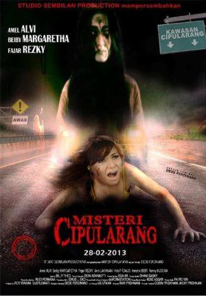 Misteri Cipularang Film