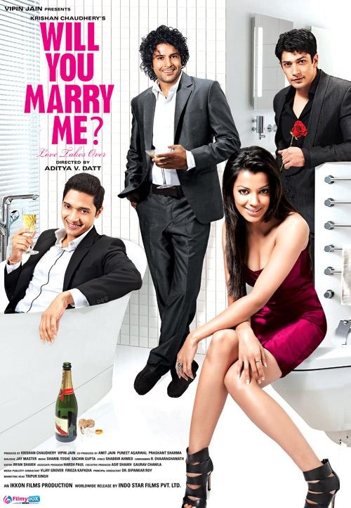 Watch Will You Marry Me DVD Online Movie
