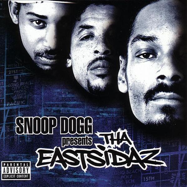 Tha Eastsidaz - Snoop Dogg Presents Tha Eastsidaz  Cover