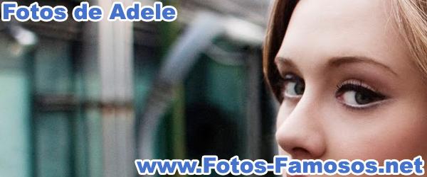 Fotos de Adele