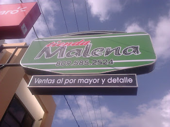 TIENDA MALENA, S.R.L.