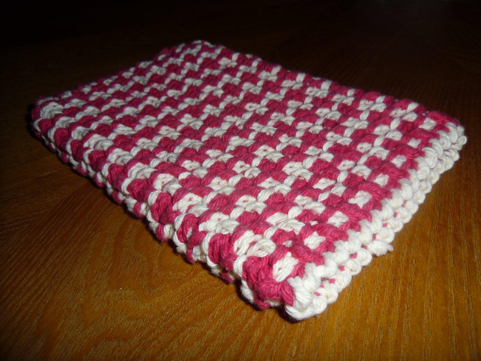 Kindle Crochet: Free Pattern: Cinnamon Spice