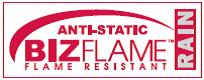 pracovné odevy BizFlameRain
