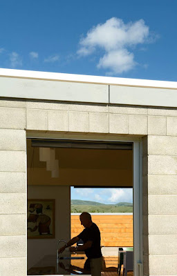 Modern Big Window Style