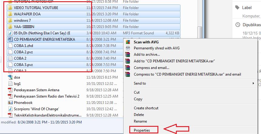 how to delete autorun inf folder