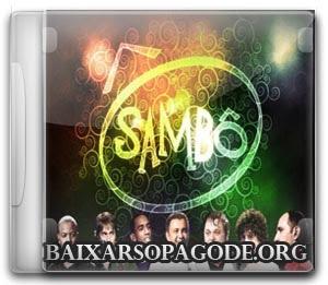 CD Sambô - Ao Vivo (2011)