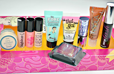 Benefit Little Love Potions! Gift Set