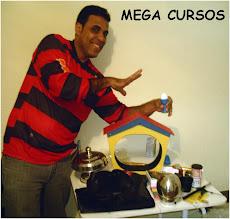 CURSO DE MAGICA (INICIANTE)