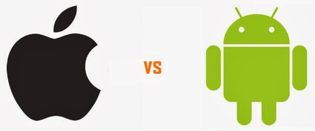 5 reasons - Android 4.0 Is Better Than iOS