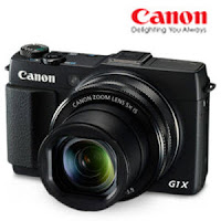 Buy Canon PowerShot G1XMark2 1.31MP Digital Camera  for Rs.40,991 at eBay : BuyToEarn