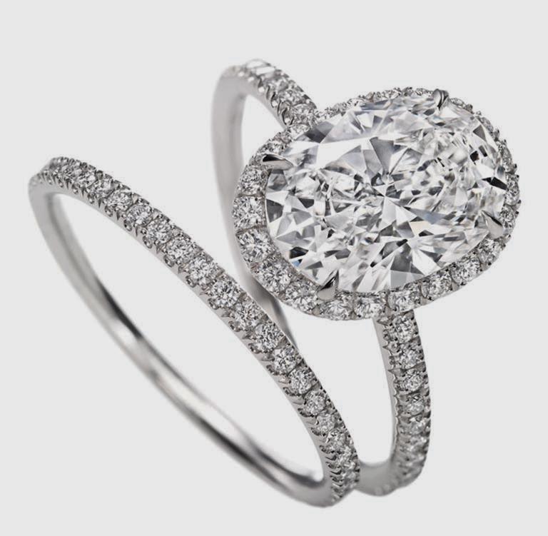 Célèbre Tendances bagues de fiançailles 2012 | Tout pour mon mariage OJ14