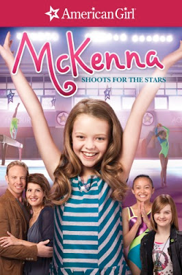 i7ixGWcKjZNKY McKenna Shoots for the Stars (2012) Español Latino