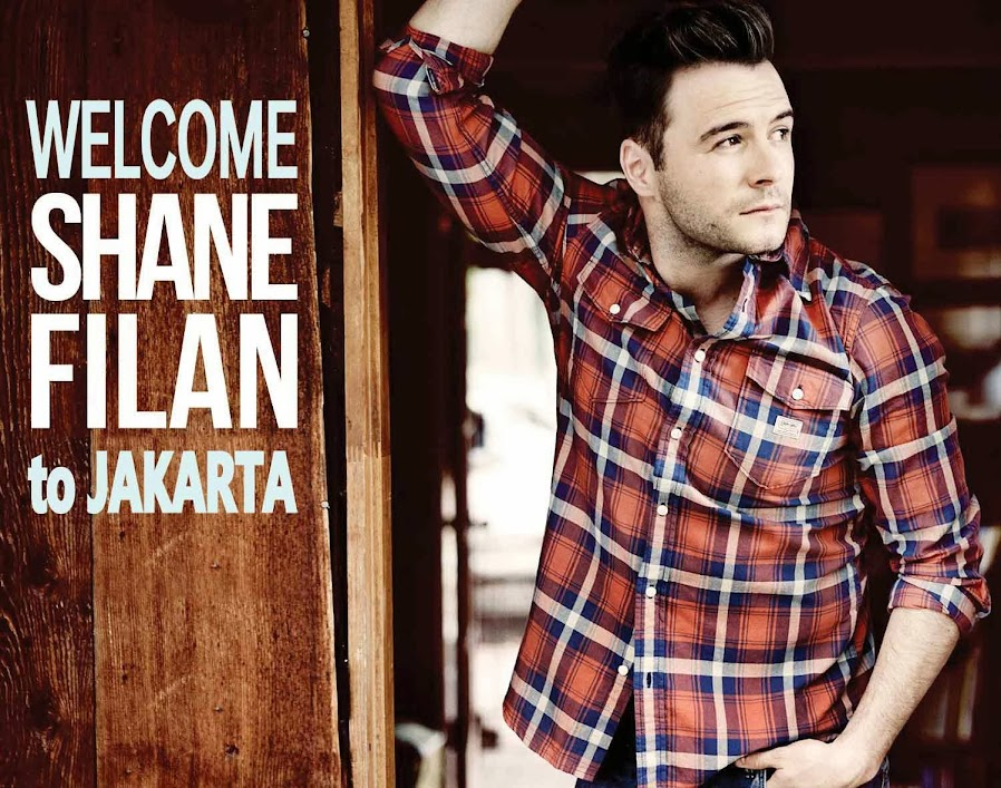welcome to westlife indonesia