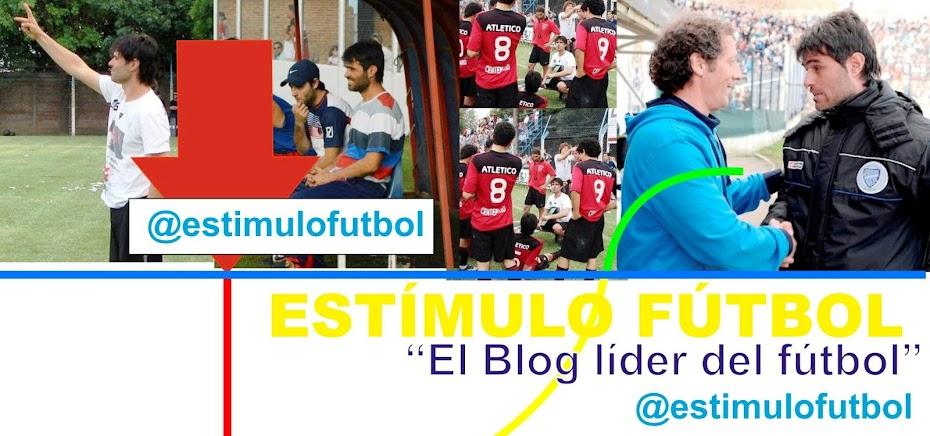 Estímulo Fútbol