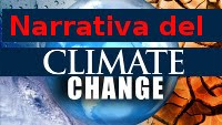 Narrativa del Climate Change