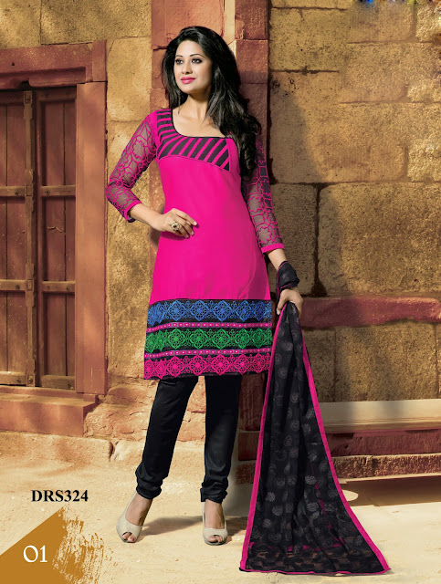 New Collection In Dress Material For Women