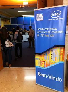Intel TST ICC