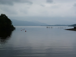 Loch Lomond from Balloch