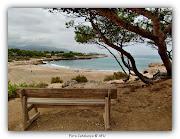 La cala de Sant Jordi es una de las más emblemáticas de . (sant jordi d`alfama atmella de mar cala playa tarragona)