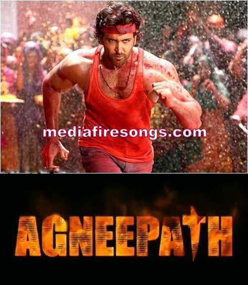 Agneepath Hindi Movie Songs Mp Free Download