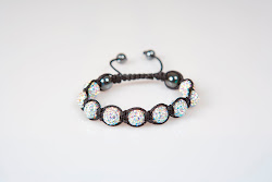 Crystal Coutures Elite Collection Shamballa Bracelets4