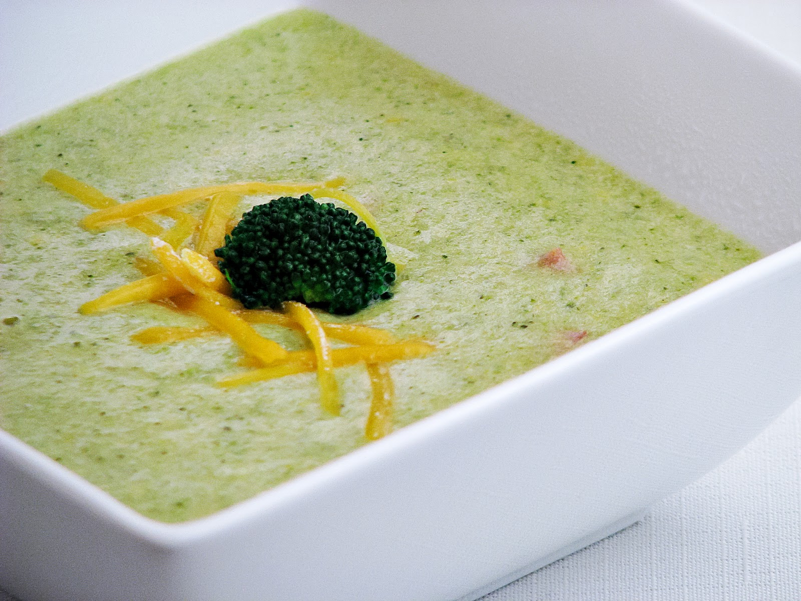how to make broccoli taste good without adding calories