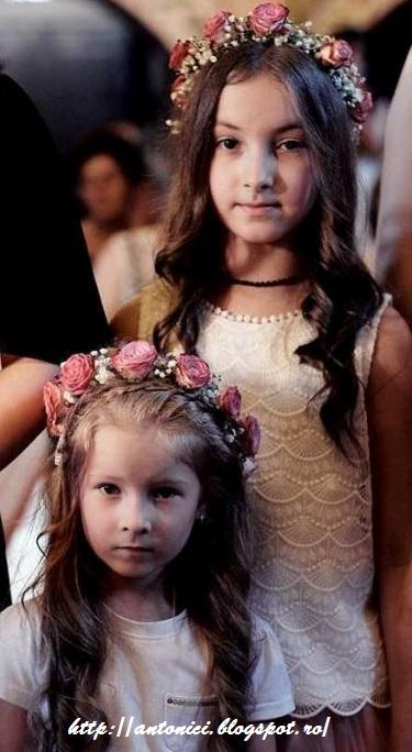 Bianca si Antonia
