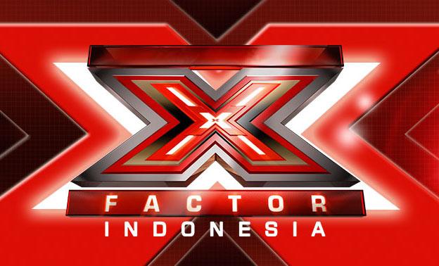 Daftar Peserta X Factor Indonesia