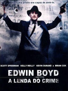 Edwin Boyd : A Lenda do Crime Dublado