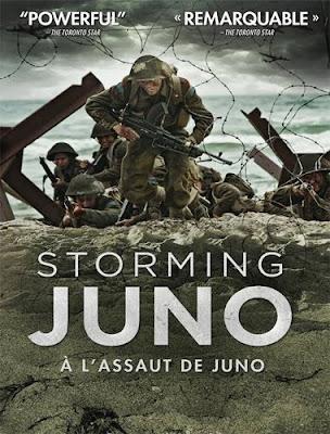 Ver Storming Juno Película Online Gratis (2010)