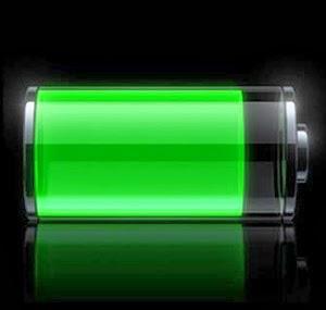 cara menghemat baterai android