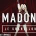 madonna: living for love + ghosttown alla tv francese