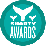 2014 Shorty Award Winner