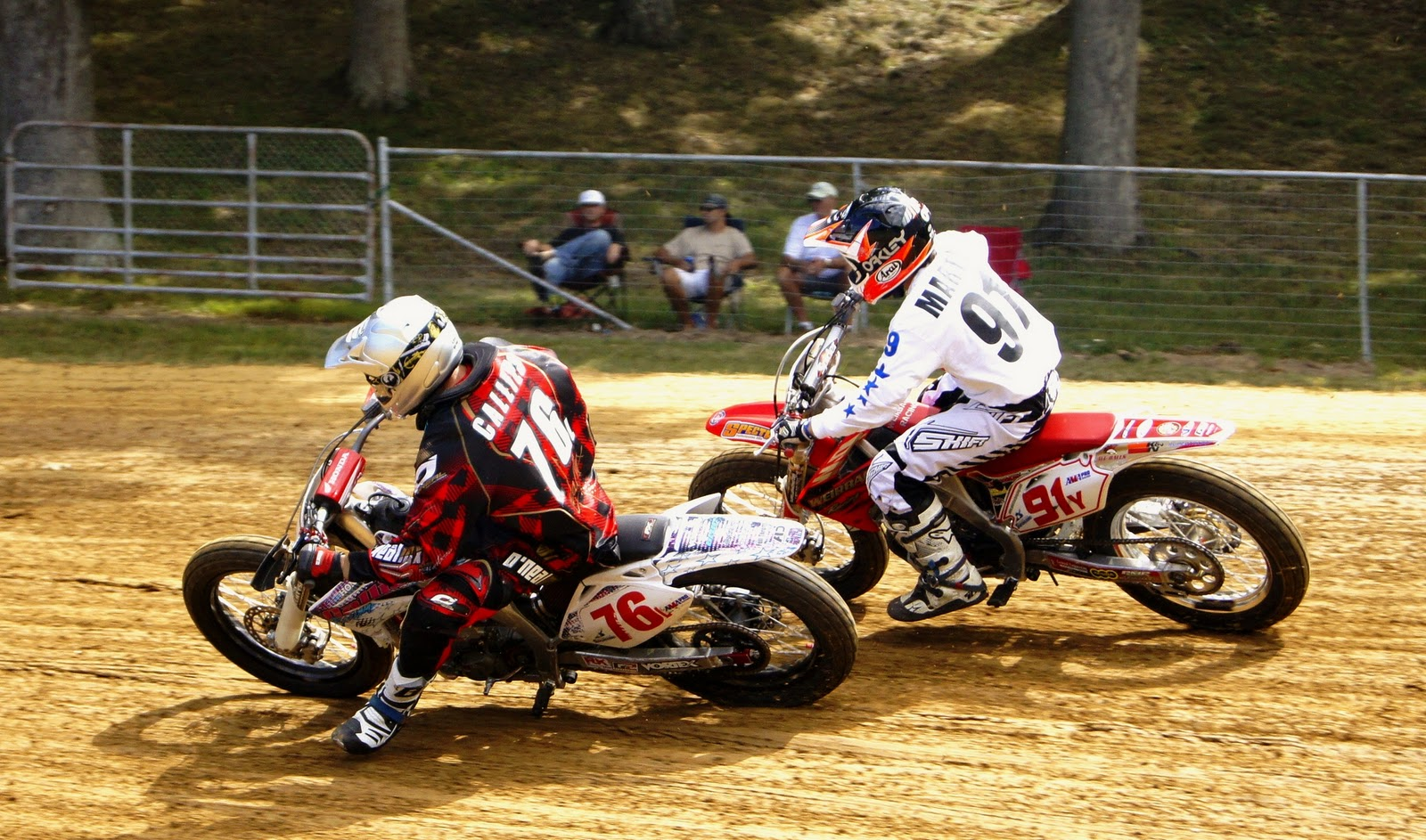 ama single personals Ama pro racing have released a complete rulebook for the 2016 pro flat track series, with changes focused on clarifying equipment standards for twins and singles.