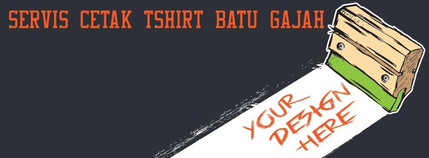 Tshirt Printing Kreatif