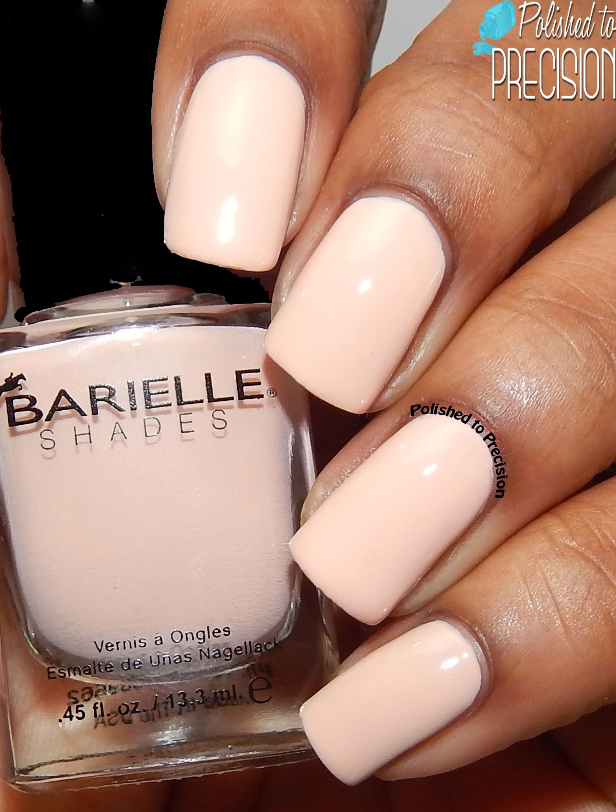 Barielle Uptown Girl
