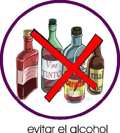 El alcoholismo el tratamiento sin conocimiento del enfermo en las condiciones de casa