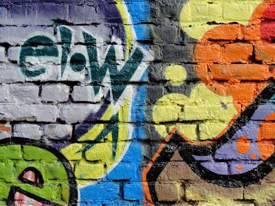graffiti liege