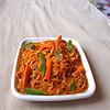 Veg Schzwan Noodles