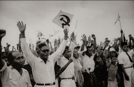 Sejarah Lahirnya PKI di Indonesia