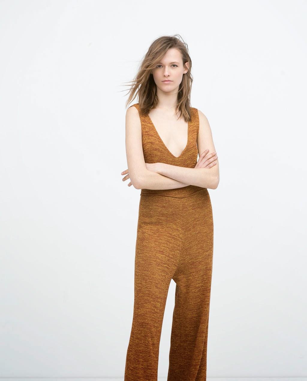 Clon Marc Jacobs by Zara SS 2015