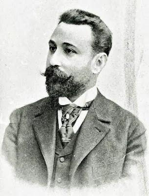 José María Baquero Vidal